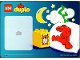 Gear No: 6146525  Name: Photo Frame Duplo - Evening