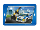 Gear No: 6182872  Name: Police Storyboard Card 9