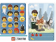 Gear No: 6187166  Name: Community Set 45022 Game Card 04 - Veterinarian