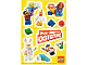 Gear No: 6206931-DE  Name: Sticker for Book 6200507-DE