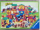 Gear No: 62356855  Name: Fabuland Puzzle, 2 x 20 pieces