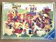 Gear No: 62356856  Name: Fabuland Puzzle, All the Fun of the Fair, 1 x 35 pieces