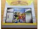 Gear No: 6271050  Name: Photo Frame LEGO Brand Store