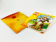 Gear No: 6305380  Name: Gift Envelope, 2021 Year of the Ox