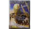 Gear No: 63106361  Name: Video DVD - Bionicle The Legend Reborn