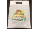 Gear No: 63782lfm  Name: Gift Bag, Legoland Florida Resort Brick Dash 5K 2018 Pattern