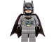 Gear No: 7001064  Name: Digital Clock, Batman Figure Alarm Clock