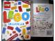 Gear No: 701804  Name: Personal Organizer, Funfax Lego Organiser