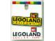 Gear No: 702178  Name: Pin, Legoland California