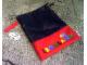 Gear No: 705381  Name: Tote Bag, Nylon with LEGOLAND Logo Pattern