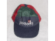 Gear No: 7190  Name: Ball Cap, Legoland Billund Pattern