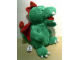 Gear No: 721947  Name: Dragon Plush Ollie