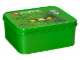 Gear No: 722308  Name: Lunch Box, Ninjago Green