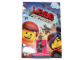 Gear No: 7321912330416  Name: Video DVD - The LEGO Movie (Lego Przygoda) - Polish Edition with Polybag