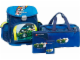 Gear No: 80107  Name: School Bag Set Racers Nitro Menace Extra Light Weight