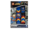 Gear No: 8020257  Name: Watch Set, Super Heroes Superman