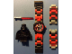 Gear No: 8020301  Name: Watch Set, SW Darth Vader (2015)