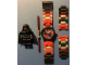 Gear No: 8020332  Name: Watch Set, SW Darth Maul