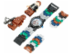 Gear No: 8020400  Name: Watch Set, SW Han Solo And Chewbacca