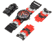 Gear No: 8020417  Name: Watch Set, SW Darth Vader Kids