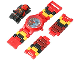 Gear No: 8020547  Name: Watch Set,  Kai Sky Pirates