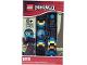 Gear No: 8020912  Name: Watch Set, Ninjago Nya
