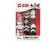 Gear No: 8021025  Name: Watch Set, SW Stormtrooper (2017)