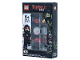 Gear No: 8021117  Name: Watch Set, The LEGO Ninjago Movie Kai