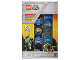 Gear No: 8021285  Name: Watch Set, Jurassic World Blue