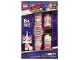 Gear No: 8021476  Name: Watch Set, The Lego Movie 2 Unikitty