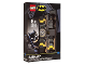 Gear No: 8021568  Name: Watch Set, Super Heroes Batman 2019