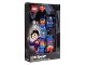 Gear No: 8021575  Name: Watch Set, Super Heroes Superman 2019