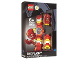 Gear No: 8021582  Name: Watch Set, Super Heroes The Flash