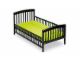 Gear No: 810013  Name: Bedding, Duplo Fitted Sheet, Green - Junior