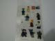 Gear No: 81344  Name: Sticker Sheet, Minifigures Sheet, Studios