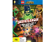 Gear No: 8392952057  Name: Video DVD - Justice League - Gotham City Breakout