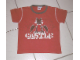 Gear No: 841220  Name: T-Shirt, Duplo Castle Beware of the Dragon Children's