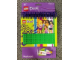 Gear No: 850595  Name: Notebook, Friends, Spiral Bound with LEGO elements