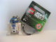 Gear No: 850634  Name: R2-D2 Key Chain
