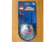 Gear No: 850670  Name: Magnet Scene - Superman blister pack