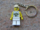 Gear No: 850689  Name: NBA, Indiana 04 with LEGO Logo on Back