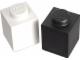 Gear No: 850705  Name: Food - Salt & Pepper Shaker