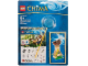Gear No: 850777  Name: Legends of Chima Accessory Set blister pack