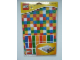 Gear No: 850841  Name: Gift Wrap & Tags, Bricks Pattern #2