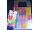 Gear No: 851060  Name: Pen Set, Felt Tip 10 Colors with Bonus Clikits Pieces