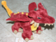 Gear No: 851216  Name: Duplo Dragon Plush
