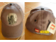Gear No: 851226  Name: Ball Cap, Star Wars, Cartoon Darth Vader with Glitter Death Star Pattern