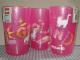 Gear No: 851284  Name: Food - Cup / Mug, Legoland Fantasy Pink Glitter Pattern