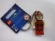 Gear No: 851368  Name: Legends of Chima Laval 2014 Key Chain