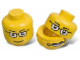 Gear No: 851524  Name: Food - Egg Cup Set - Glasses Pattern